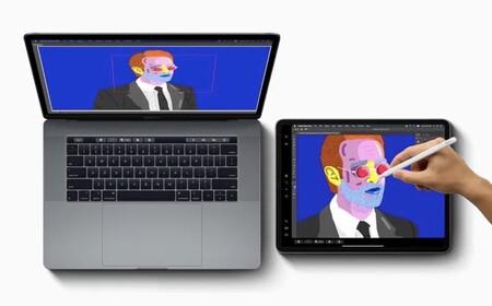 secondary screen Mac