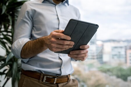 donate obsolete iPad