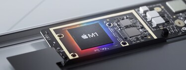 The power, consumption and efficiency of the Apple M1 processor, to the test: a before and after in numbers and in real use