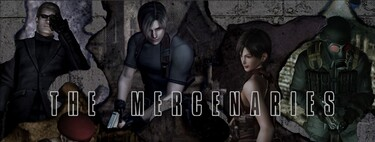 The Mercenaries, the most addictive mode of Resident Evil: origin, later influence in Dino Crisis 2 and future in Resident Evil Village