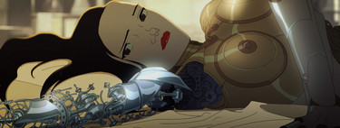 'Love, Death + Robots', Analysis: Netflix's Animated Anthology Fucks It, But It Could Be Less Yankee In Its Writers And More Innovative In Its Stories