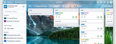 The Trello revamp is much more than a redesign: schedules, timelines and charts to better control projects