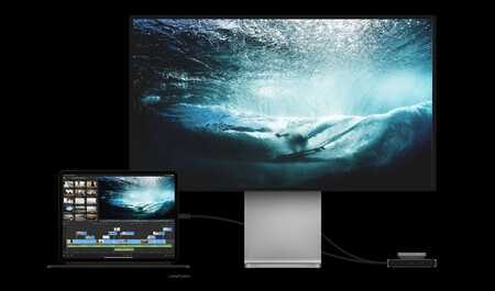 Apple Ipad Pro M1 2021 Thunderbolt Pantalla