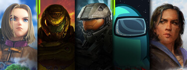 The best Game Pass games for Xbox, PC and Microsoft's cloud game