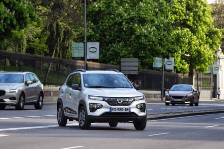 Dacia Spring 004