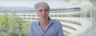 "Craig Federighi talks about the App Tracking Transparency in a new interview: ""we want to empower users"""