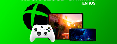 I have tried Xbox Cloud Gaming on iPad: a service with potential that still has a lot to improve
