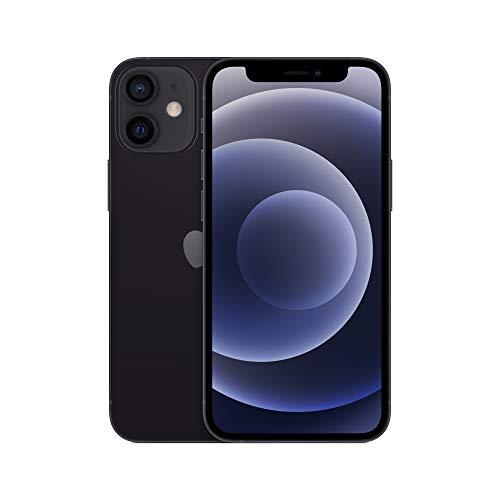 New Apple iPhone 12 Mini (128GB) - Black
