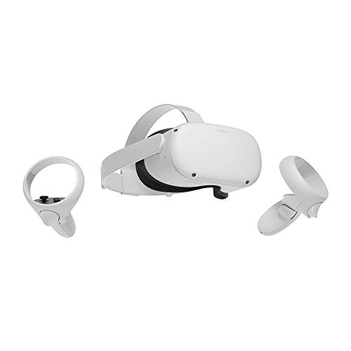 Oculus Quest 2 - All-in-one Advanced VR Headset, 256GB