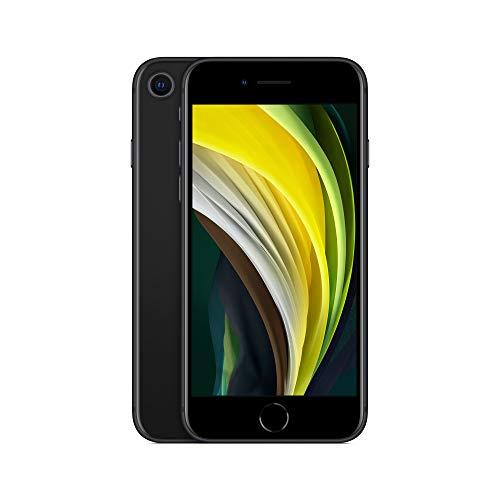 Apple iPhone SE (128GB) - Black
