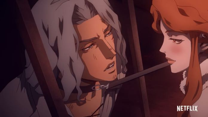 Castlevania Season 3 Trailer: Netflix Reveals First Look at New Season