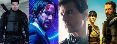 The 27 best action movies of the decade (2010-2019)