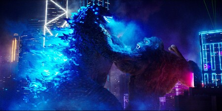 Godzilla Vs Kong critica