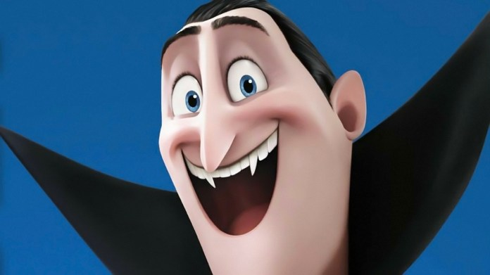 Hotel Transylvania 2 Takes Record Bite Out of Weekend Box Office