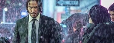 Why John Wick has risen as the great hero of action cinema in the last decade