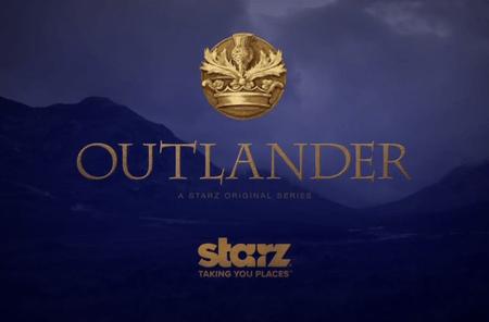 Outlander Logo