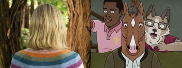 'Bojack Horseman' and 'The Good Place': two endings about death, past sins and personal acceptance