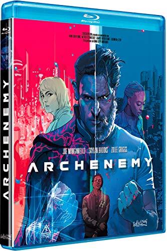 Archenemy [Blu-ray]