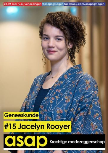 15 Jacelyn Rooyer