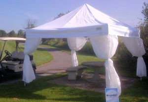 "BrightRoll Tent #2 done ""ASAP Style"""