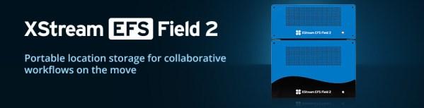 Editshare Field 2