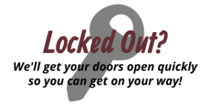 24 hrs lockout services