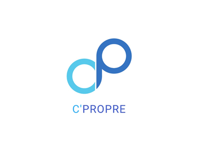 Cpropre logo