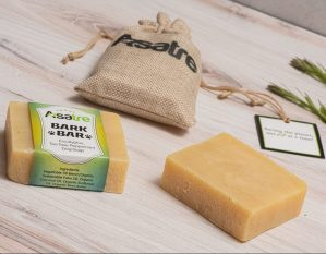 Asatre Bark Bar Dog Soap