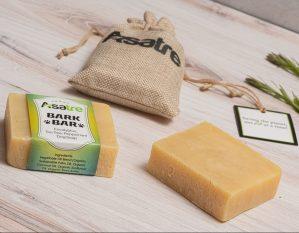 Asatre Bark Bar Dog Soap