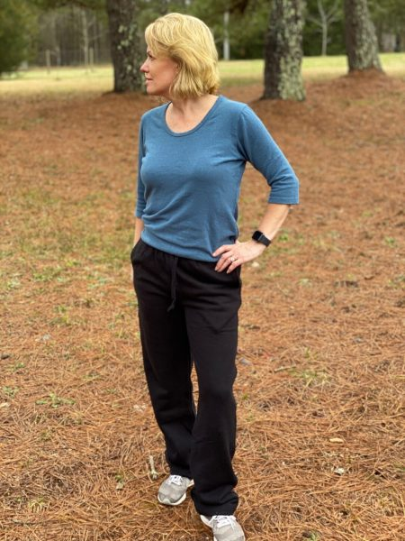 Women's Hemp Sweatpants