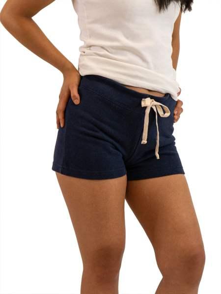 Asatre Hemp Fleece Shorts