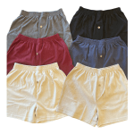 Hemp and Organic Cotton Boxers