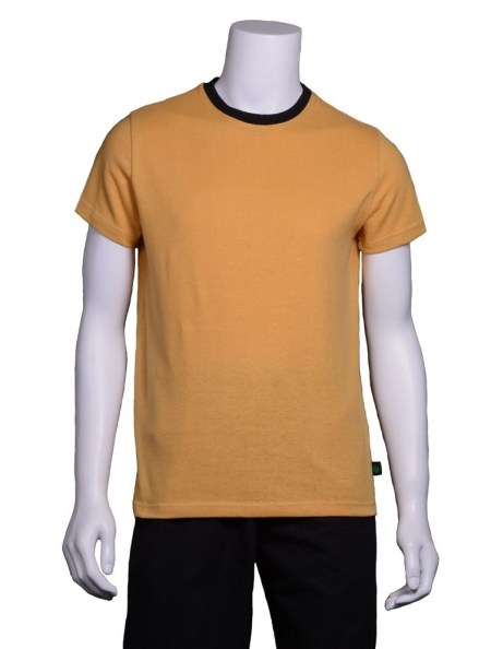 Hemp and Organic Cotton Urban T-Shirt