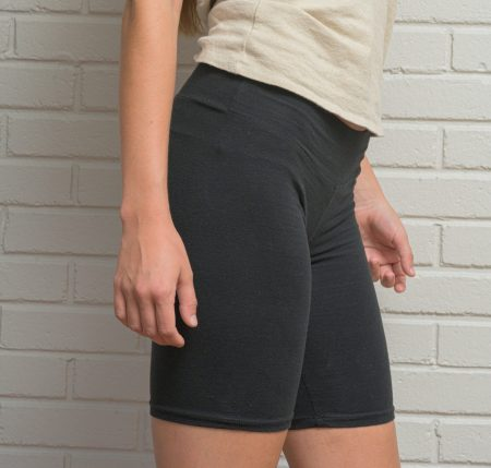 Asatre Hemp Athletic Workout Bike Shorts
