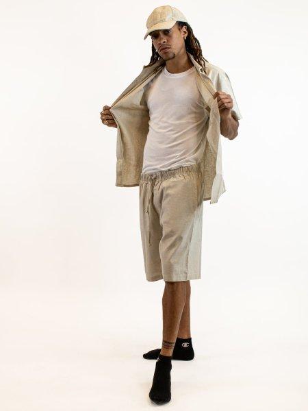 Asatre Hemp Outfit