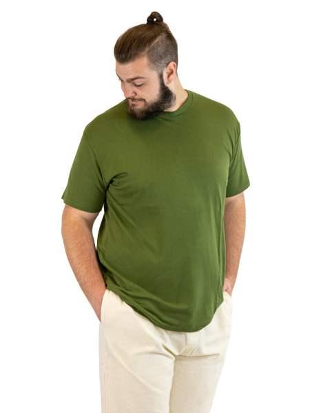 Asatre Hemp T shirt