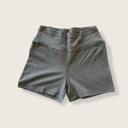 Hemp Yoga Active Shorts - Asatre
