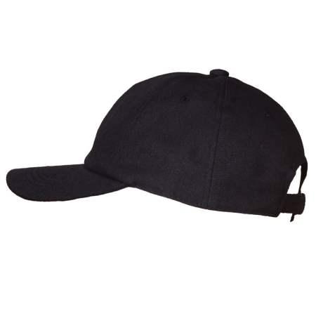 Hemp and Organic Cotton Hat