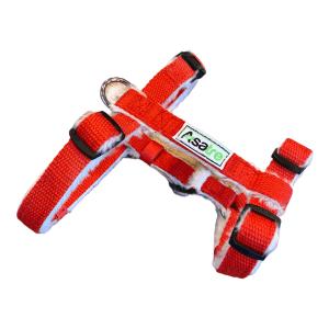 Asatre Hemp Dog Harness