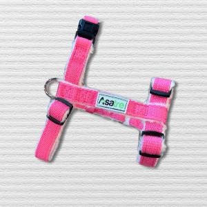 Asatre Pink Harness