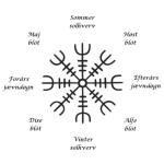 Asatro kalender
