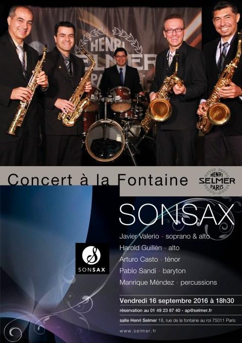SELMER_FONTAINE_16_09_16_Sonsax
