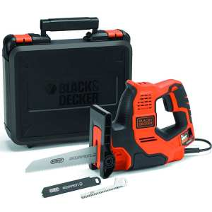 Black + Decker 3 in 1