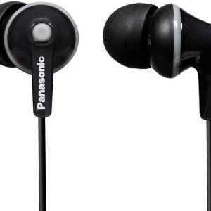Panasonic RP-HJE125E-K fülhallgató
