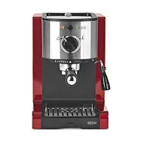 BEEM Espresso Perfect kávé- és teafőző