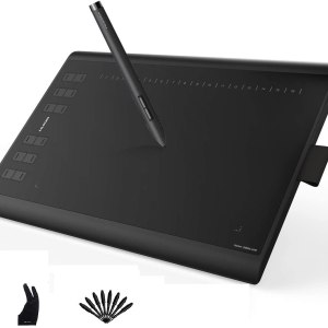 Huion 1060 Plus digitális rajztábla