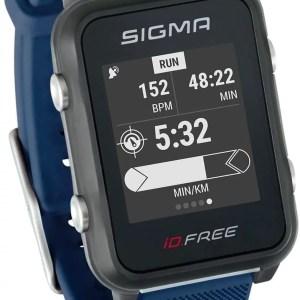 Sigma Sport iD.FREE GPS multisport okosóra