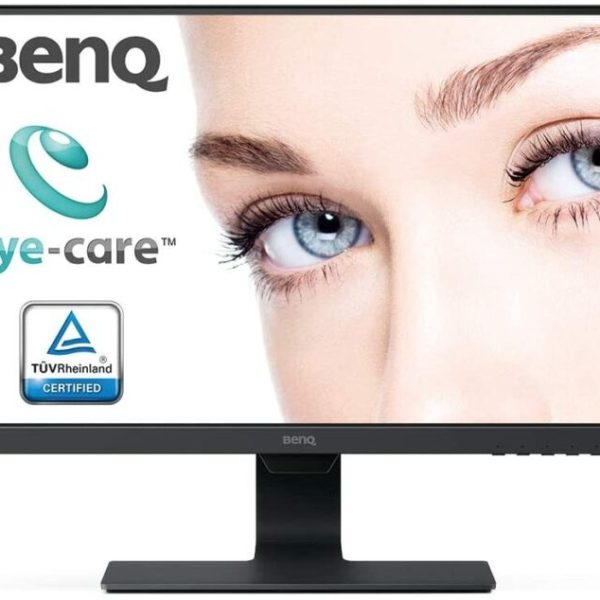 BenQ GW2480 24 hüvelykes LED-monitor, Full-HD