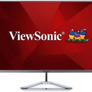 Viewsonic VX3276 32 hüvelykes monitor, WQHD