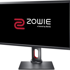 BenQ ZOWIE XL 27 hüvelykes gaming monitor